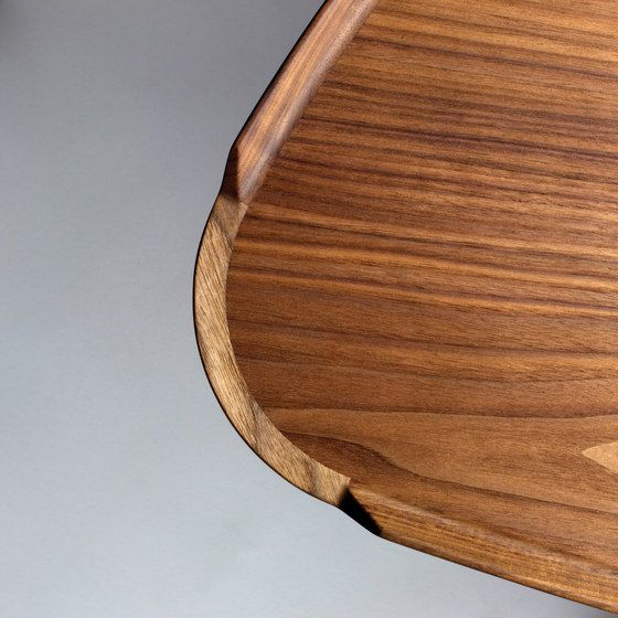 Cocktail Table by onecollection | Lounge tables