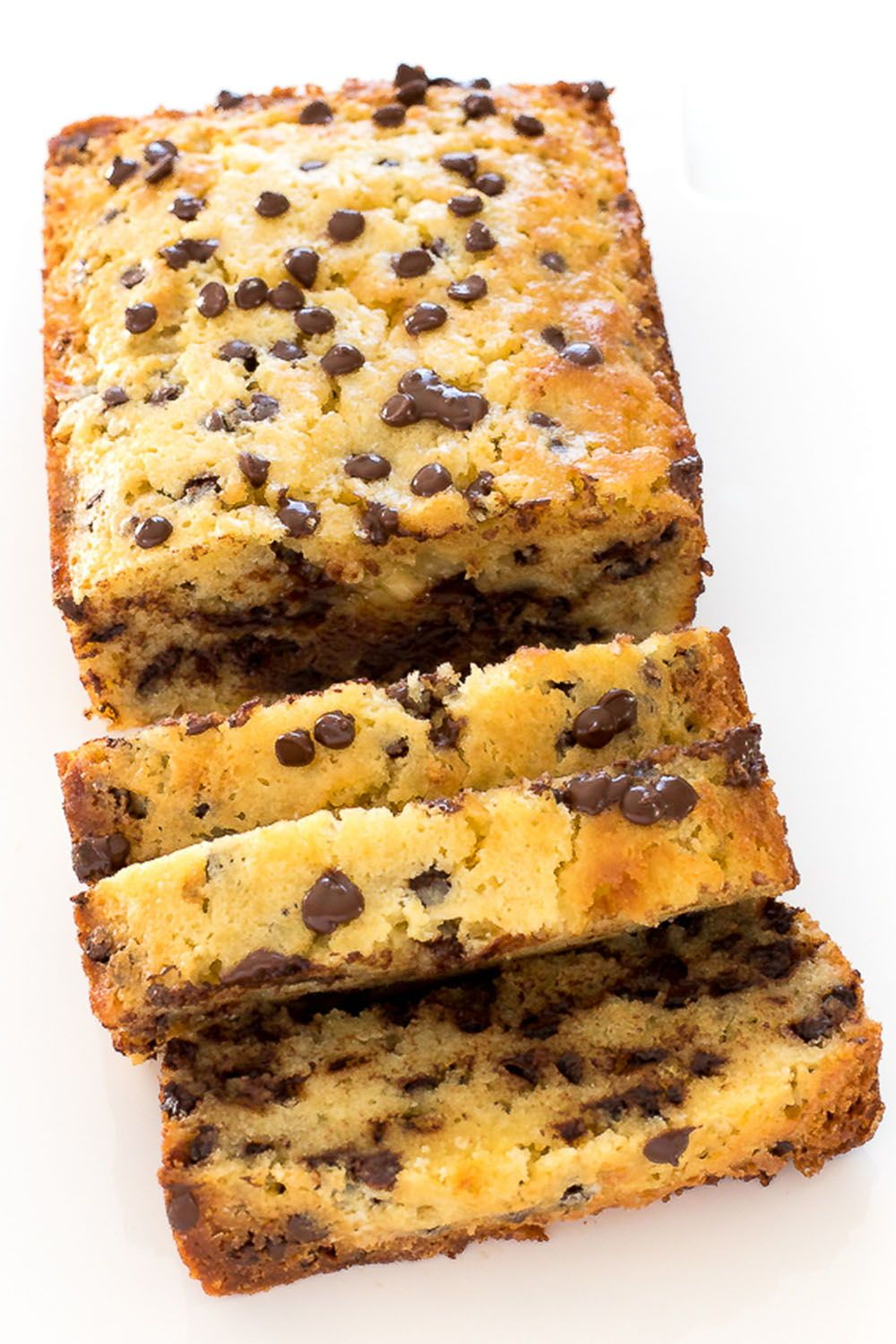 Sour Cream Chocolate Chip Pound Cake Chef Savvy Recipe In 2020 Sour Cream Pound Cake Desserts Chocolate Chip Pound Cake