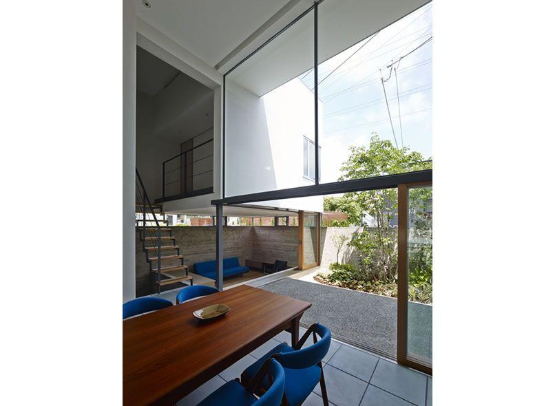 Shin Onozato lu0027architecture Atelier Co, Ltd Travaux   maison