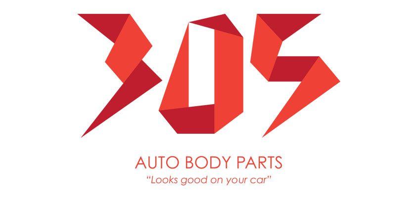 305 AUTO BODY PARTS www.305autobodyparts.com
