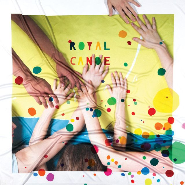 Saved on Spotify: Out Of The Beehive by Royal Canoe