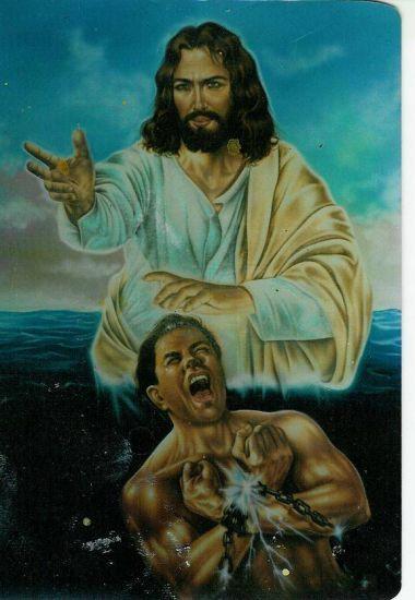Jesús Libera
