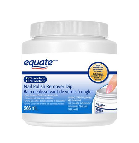 Equate 100% Acetone Nail Polish Remover | Products in 2019