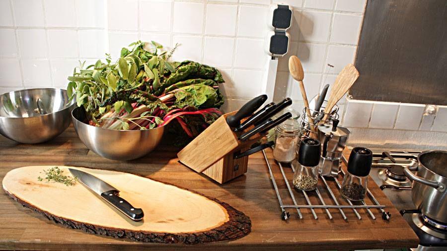 küchenimpressionen