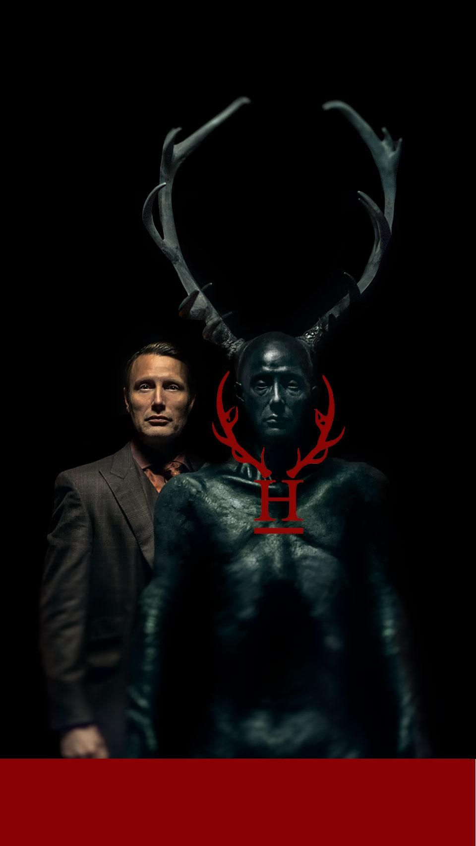 Hannibal Bring Hannibal With You Wherever You Go With This Hannibal Wallpaper Hannibal Book Hannibal