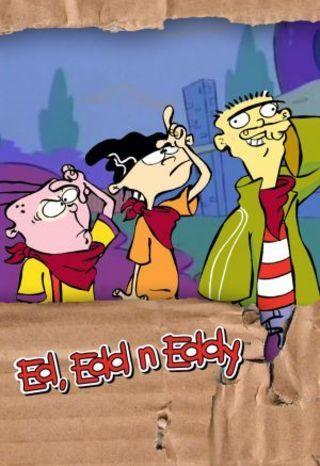 Watch Ed Edd N Eddy Online Ed Edd N Eddy Old Cartoon Network