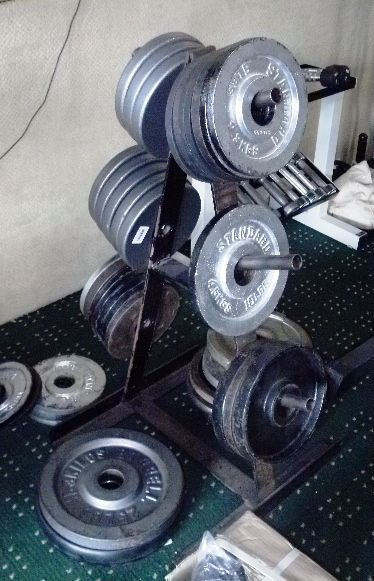 Used Weights For Sale Big Fitness Store In Seekonk