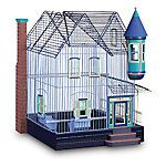 Victorian Bird Cage - I love this!!