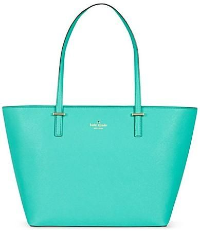Beautiful Tiffany Blue Bags Without The And Co Price Tag Katespade