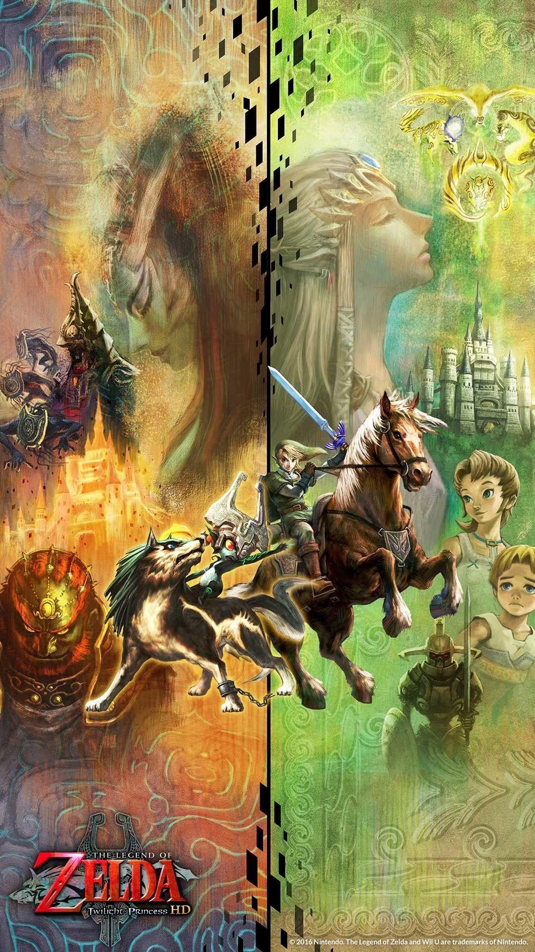 Zelda Characters Wallpaper 2 In 2020 Legend Of Zelda Tattoos Zelda Art Legend Of Zelda