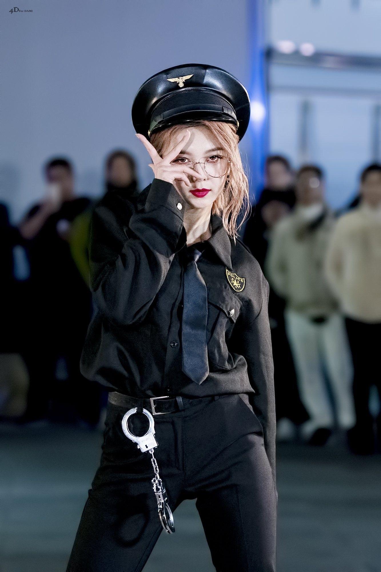 Badass Dami Dream Catcher Kpop Girls Korean Girl