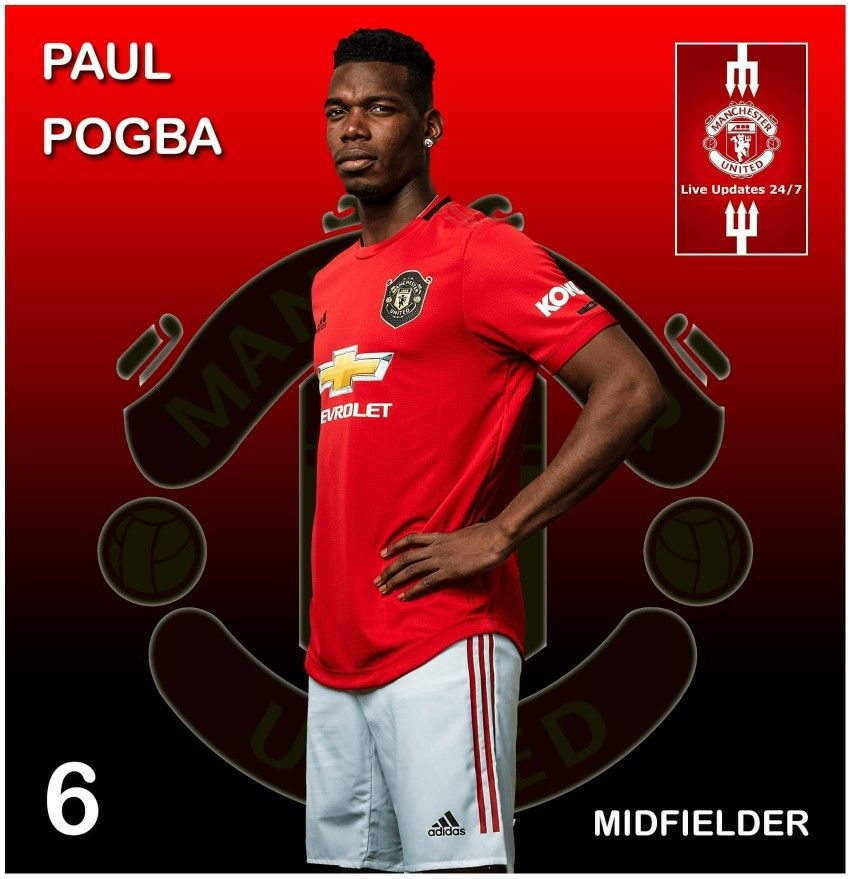 Pin On Man Utd Fc