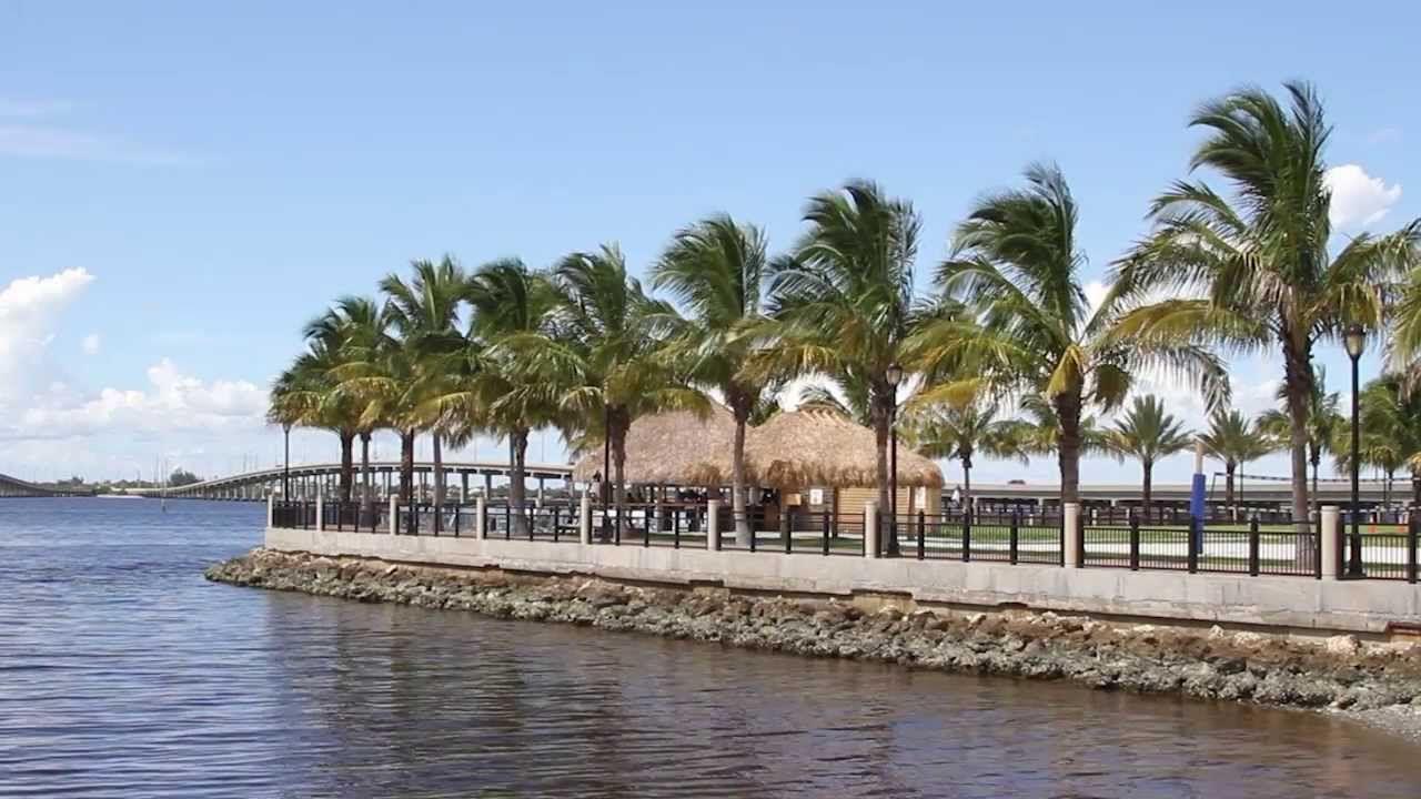 Punta Gorda - The Most Beautiful Small City in Florida ...