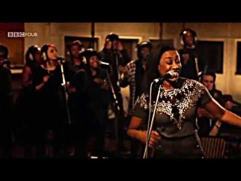 Video] Beverley Knight: Twist and Shout mp4 | Music videos