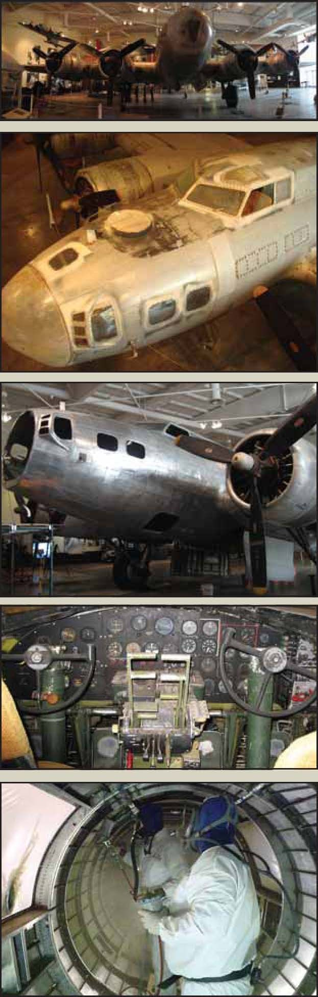 The Mighty Eighth AIR FORCE MUSEUM Aviators Hot Line