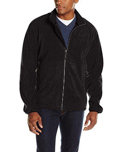 944aa51708cd SALE PRICE -  14.18 - Hawke   Co Men s Full-Zip Polar Fleece Jacket