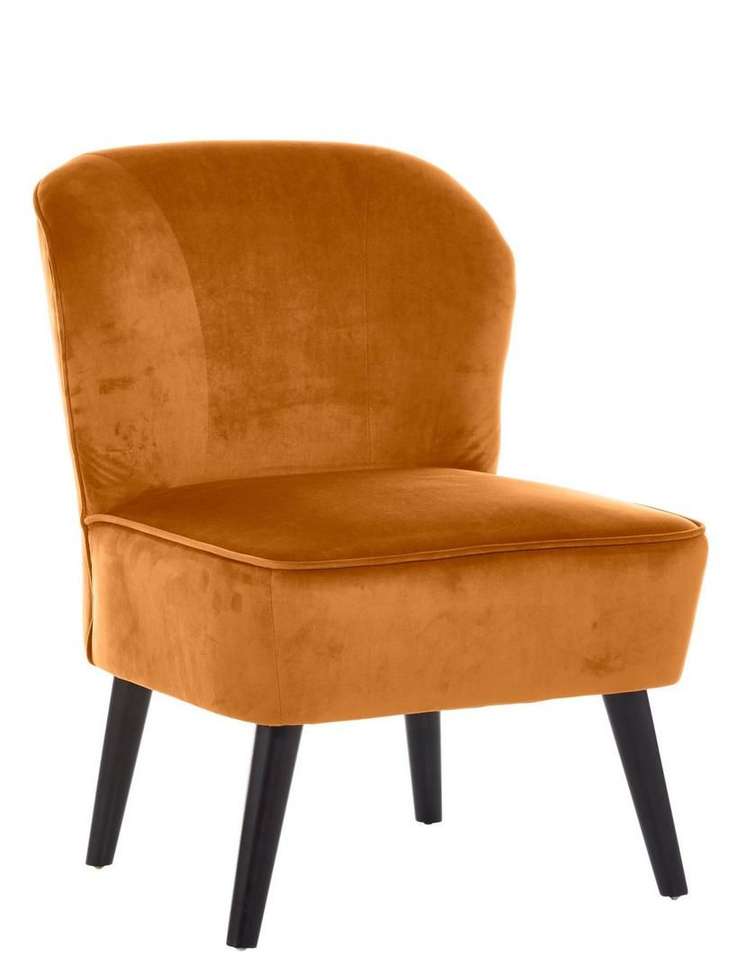 K+w Polstermöbel Sessel Sessel In 2018 Möbel Pinterest Orange