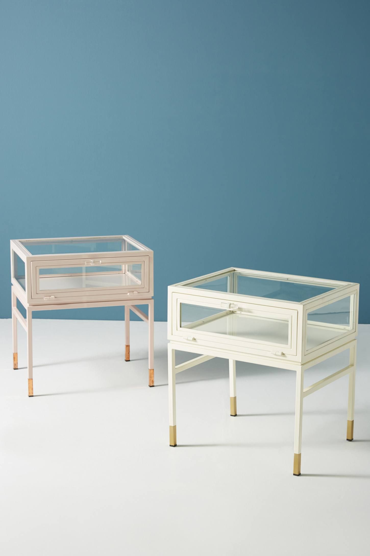 Tannehill Display Side Table Furniture Decor Cheap Furniture