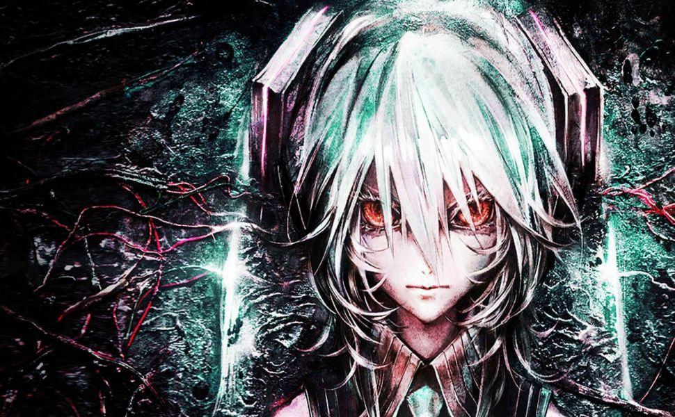 Nightcore HD Wallpaper Fotografi, Gambar anime, Manga