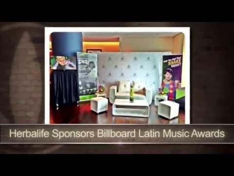 Herbalife patrocinador nutricional en las Billboard latin music awards es de ac unos días en la Billboard si quieres saber mas de la nutrición de Herbalife pregúntame x inbox o a galoerazo1@yahoo.com whatsapp 0997172429