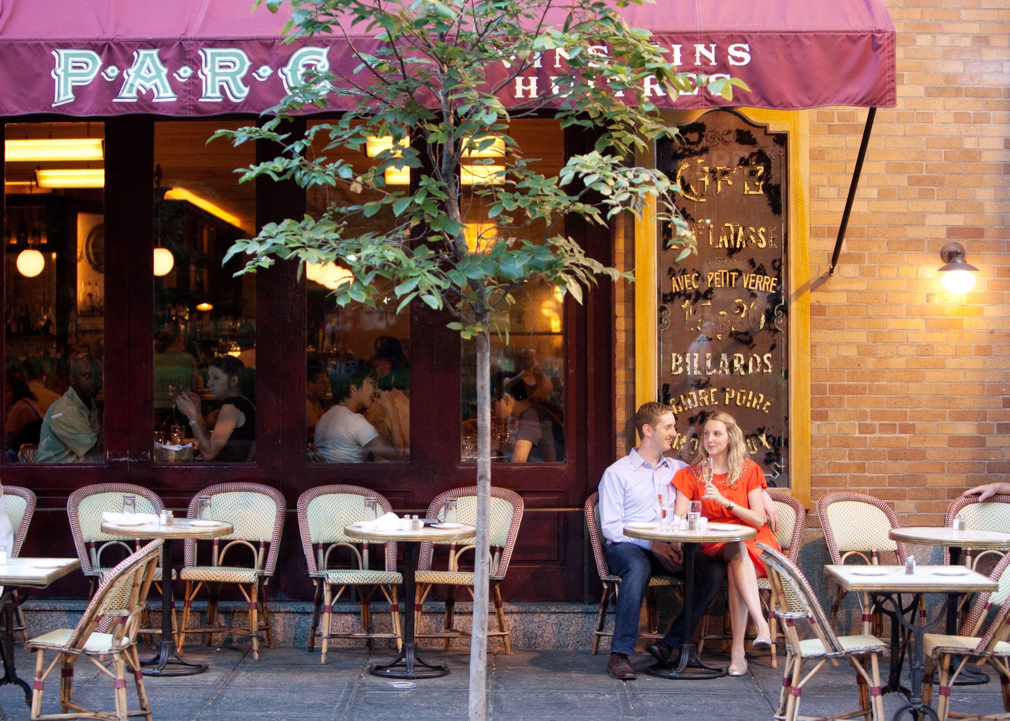 Parc Rittenhouse Square Http Www Restaurant