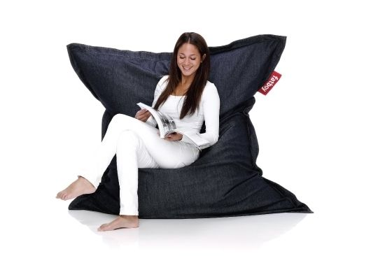 Fatboy Bean Bag Chair. Love U0027em, Even Though I Have Nowhere To Put