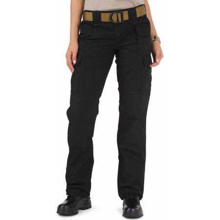 5.11 MensTactical Taclite Pro Pants Black