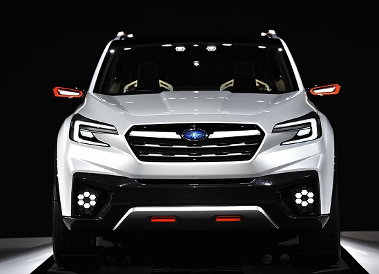 2018 subaru forester reviews redesign change rumors price release date. Black Bedroom Furniture Sets. Home Design Ideas