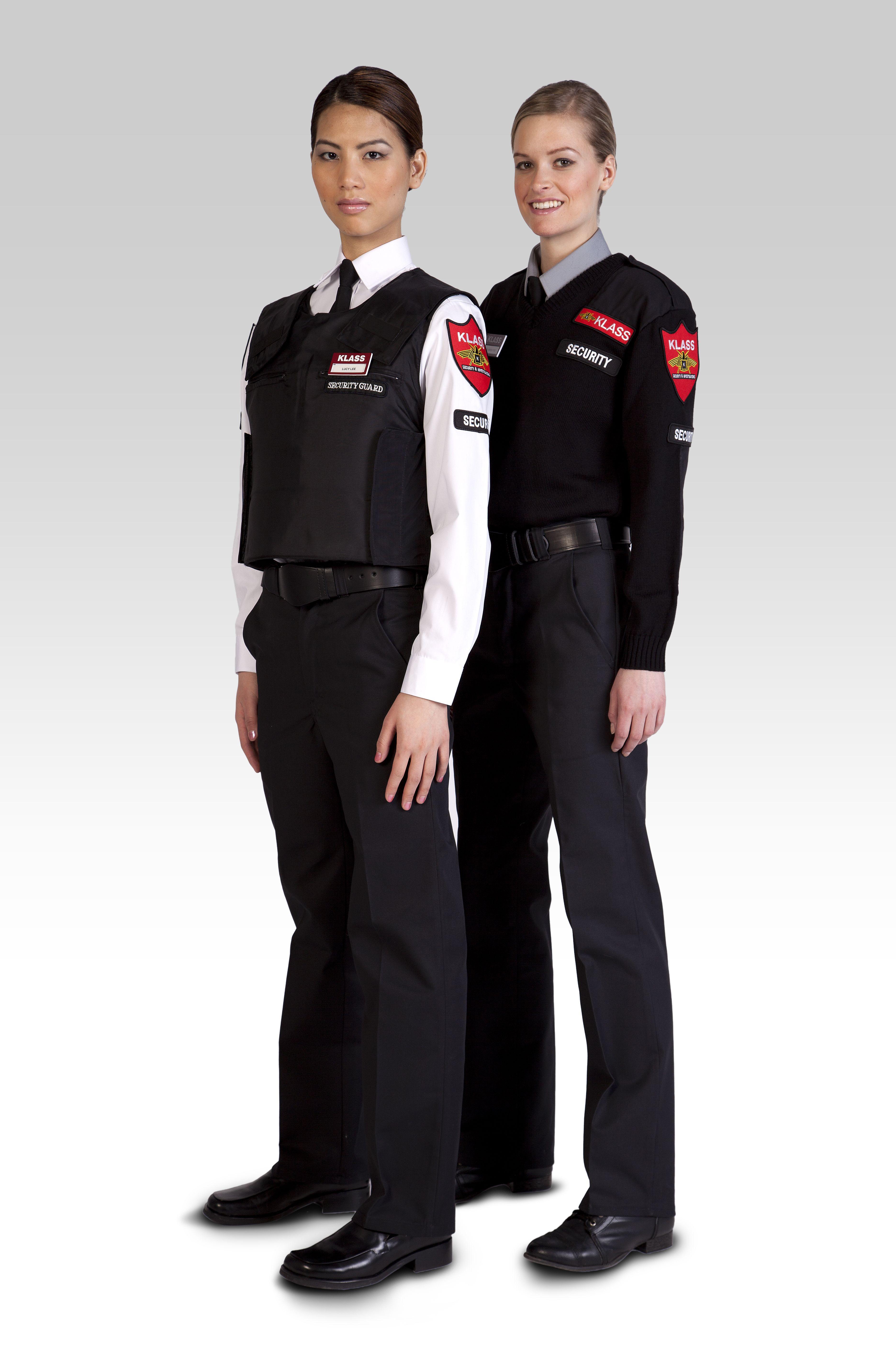 Heartland Town Centre Retail security, Security service