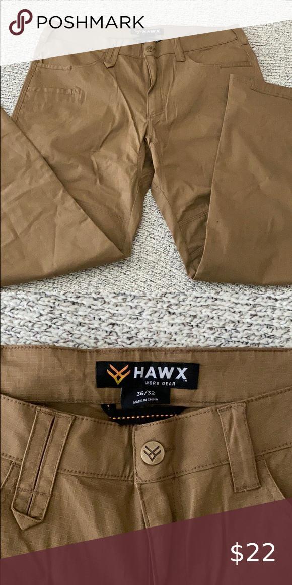 Men S Hawx Work Pants Mens Work Pants Work Pants Cargo Work Pants