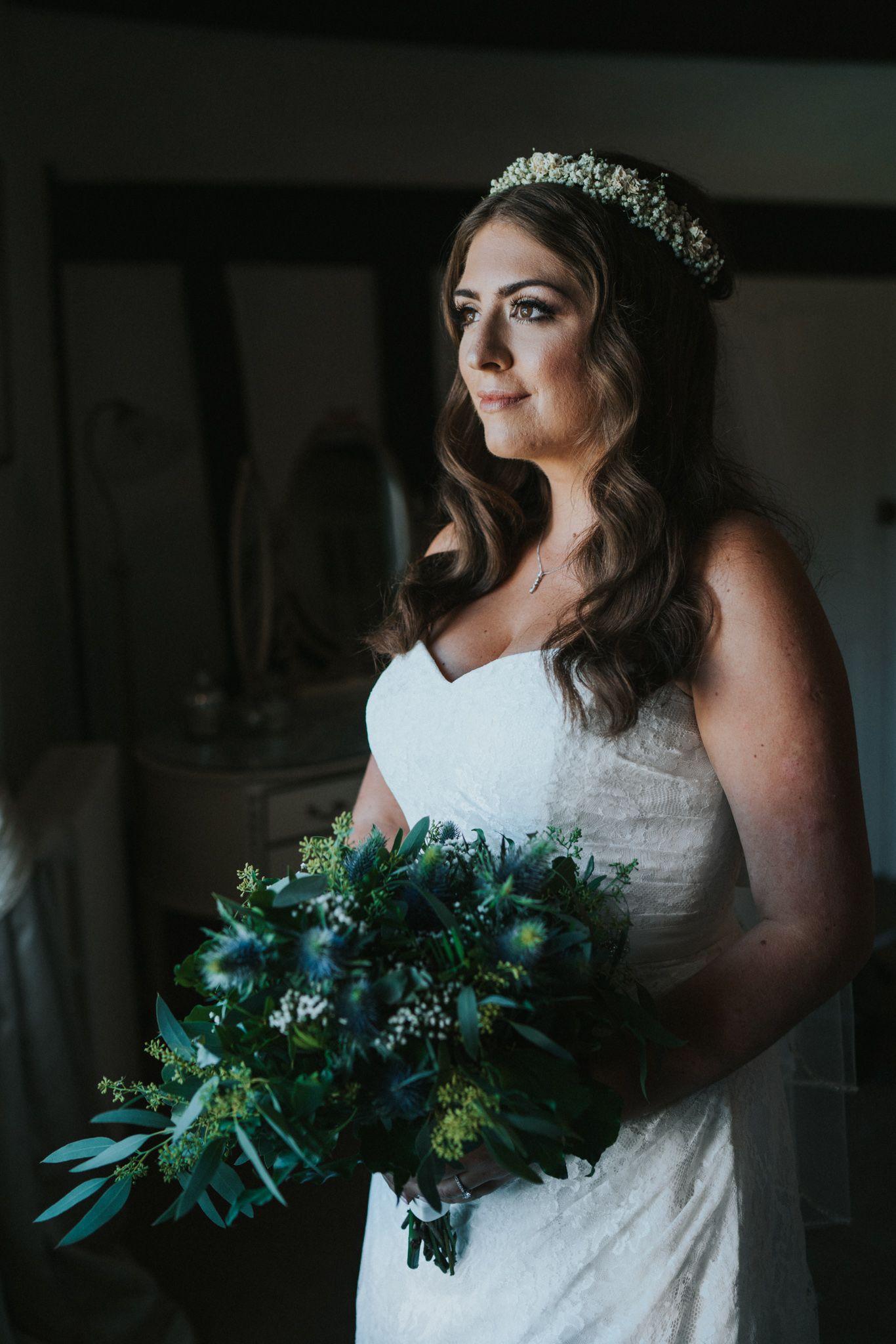 Beautifully romantic wedding on a diy budget stunning natural light