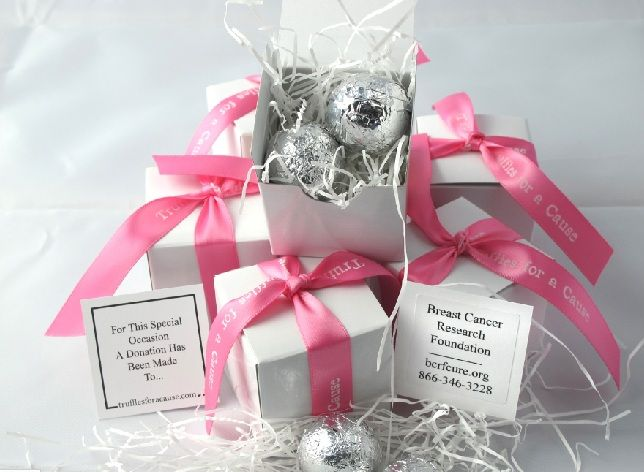 Wedding Favors Charitable Wedding Favors Charitable Wedding Copper Wedding Favors