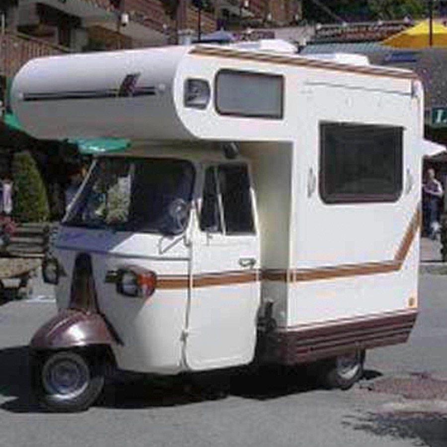Pin auf Wohnwagen camping