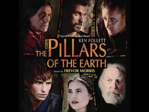 34. Final Chapter/Legacy of Achievement - The Pillars of the Earth Soundtrack - Trevor Morris - YouTube