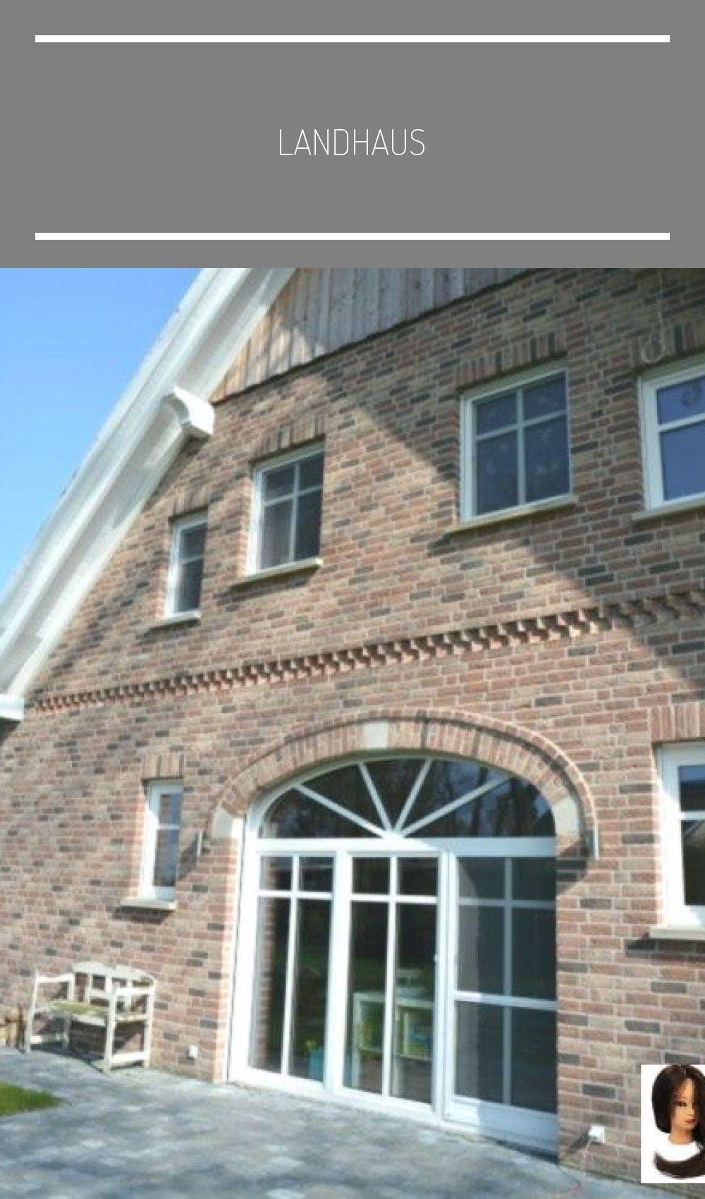 #Landhaus Landhaus Landhaus #haus Deko Eingangsbereich außerhalb des Landhauses - ...