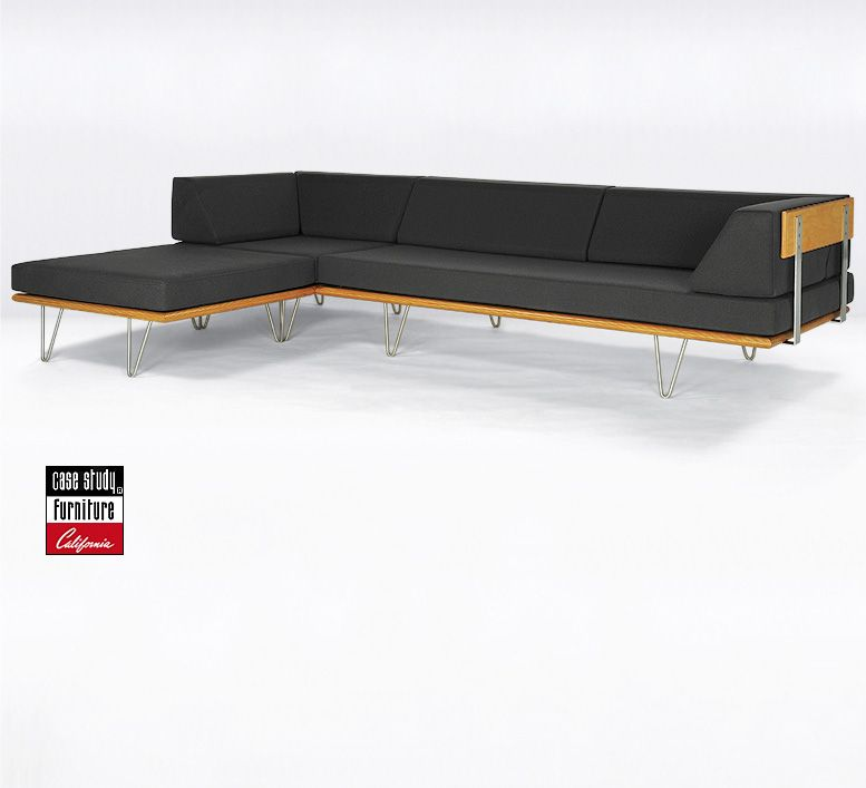 Made In California Sectional Furnituremodern Sectionalsectional Sofasbed