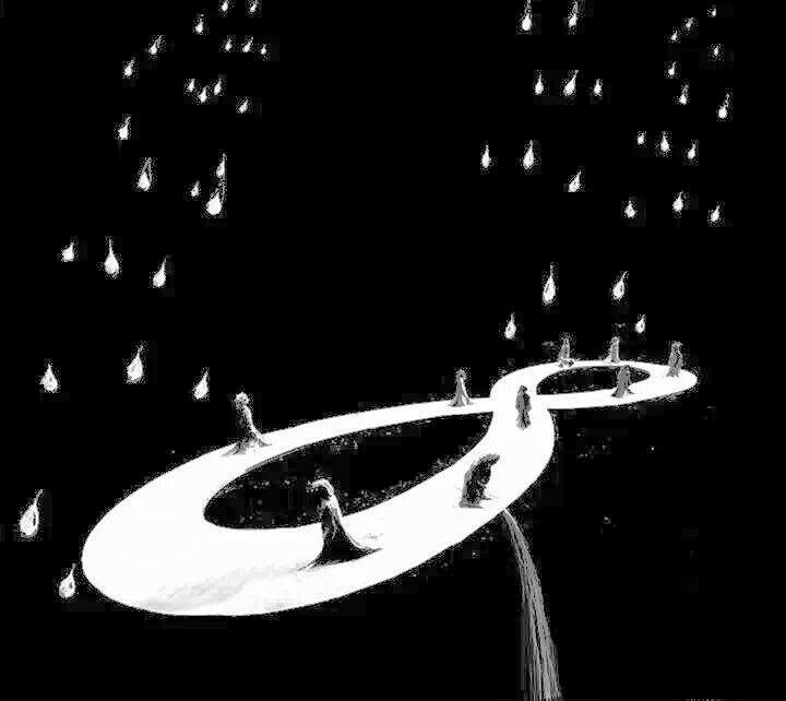 Giulio Perfetti - All'infinito