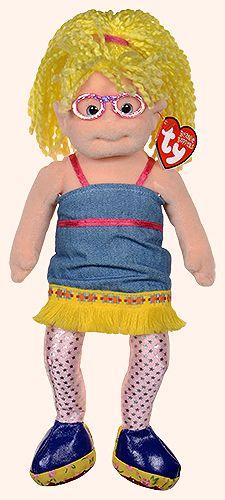 0a20665ee4b Kooky Kandy - doll - Ty Beanie Boppers