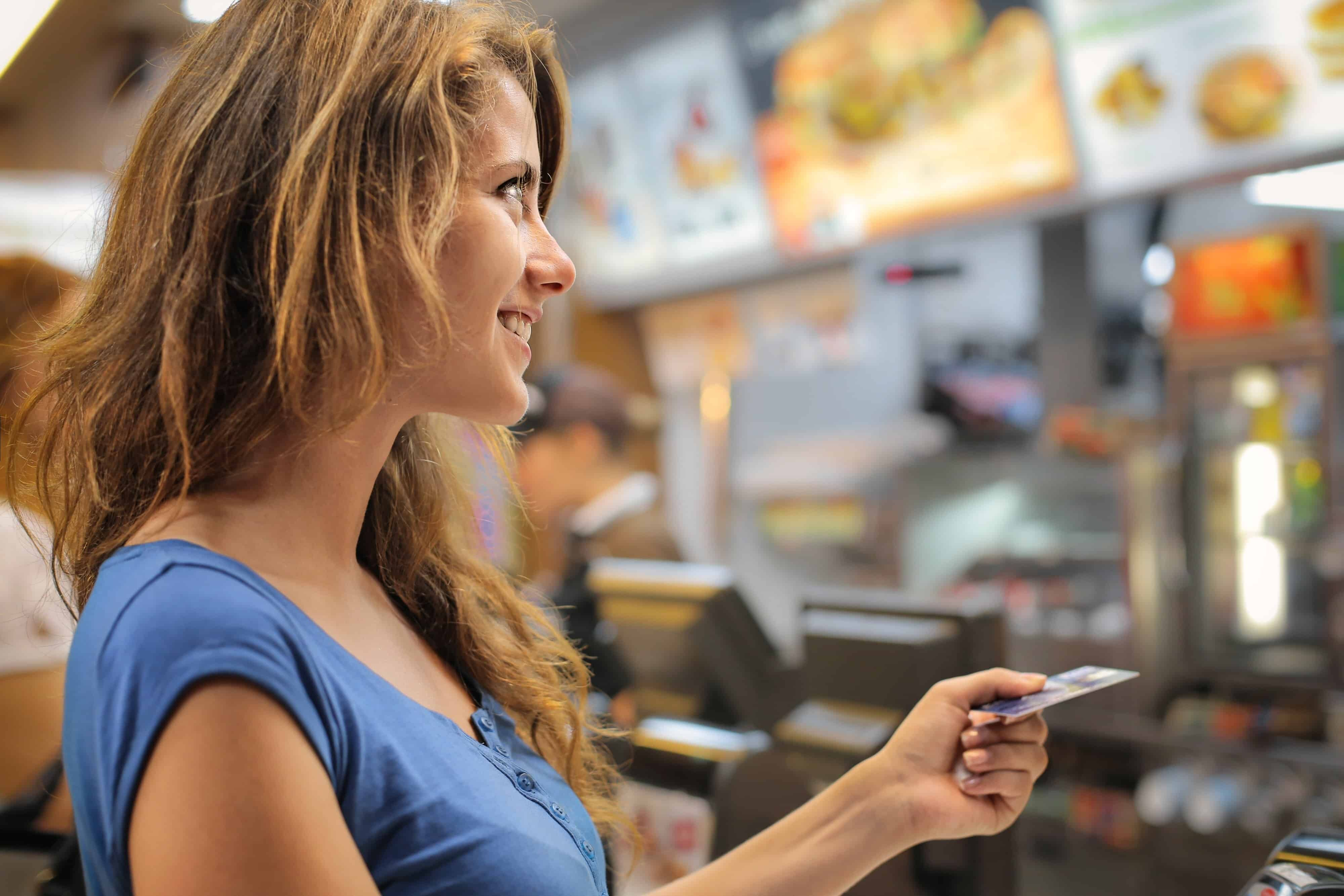 These Fast Food Restaurants Accept Ebt Fast Food Restaurant Fast Food Restaurant