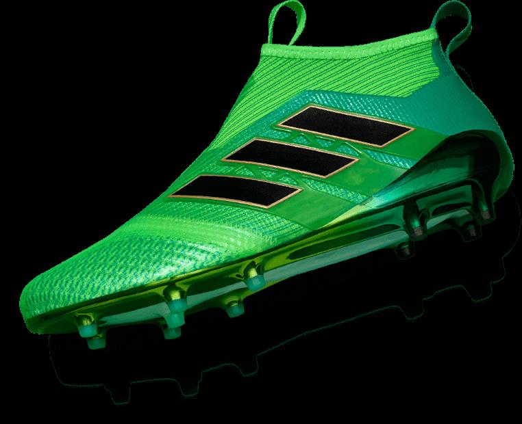 Calzado de fútbol Turbocharge ACE, X, MESSI y COPA | adidas