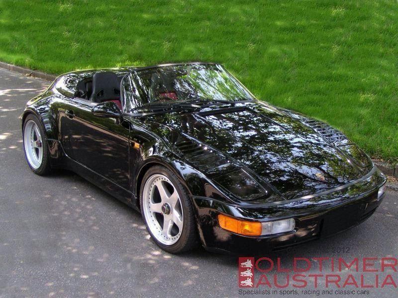 Speedster Slantnose Page 2 Porsche 911 Porsche Porsche 911 Speedster
