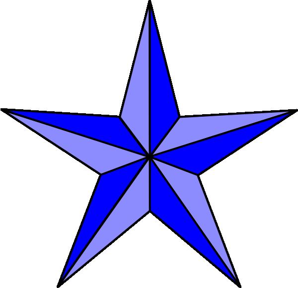 Blue Nautical Star Clip Art Vector Clip Art Online Royalty Free Nautical Star Tattoos Star Tattoo Designs Star Tattoos