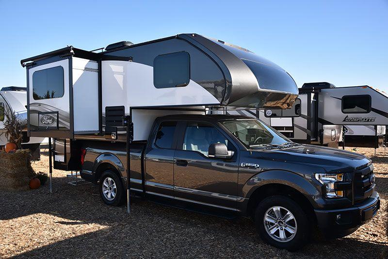 2016 Ford Truck Camper Update Gallery Best Truck Camper 2016