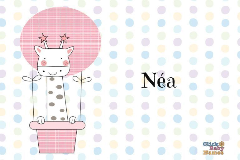 About the baby name Néa, at Click Baby Names.com #Baby # ...