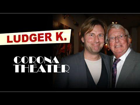 Lastermaul Ludger K Corona Theater Youtube Dieter Thomas Heck Youtube Corona