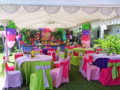 Decoracion andrea ideas decoracion tortas - Decoracion fiesta jardin ...