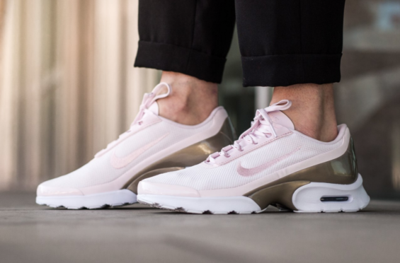 f0f17b6a0f The Nike Air Max Jewell Pearl Pink Is Ready For Spring | Discount ...