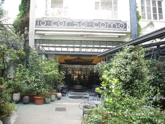 Store Inspiration - 10 Corso Como