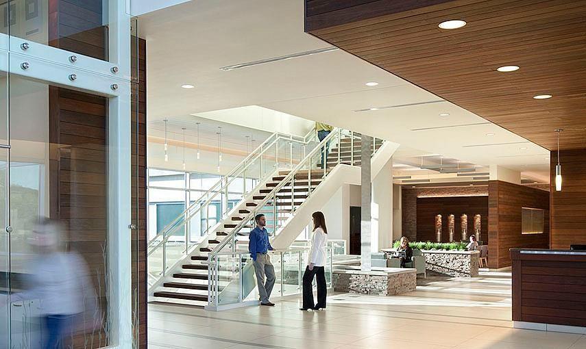 Commercial Carpet And Commercial Hardwood Flooring Commercial Carpet Commercial Flooring Healthcare Design