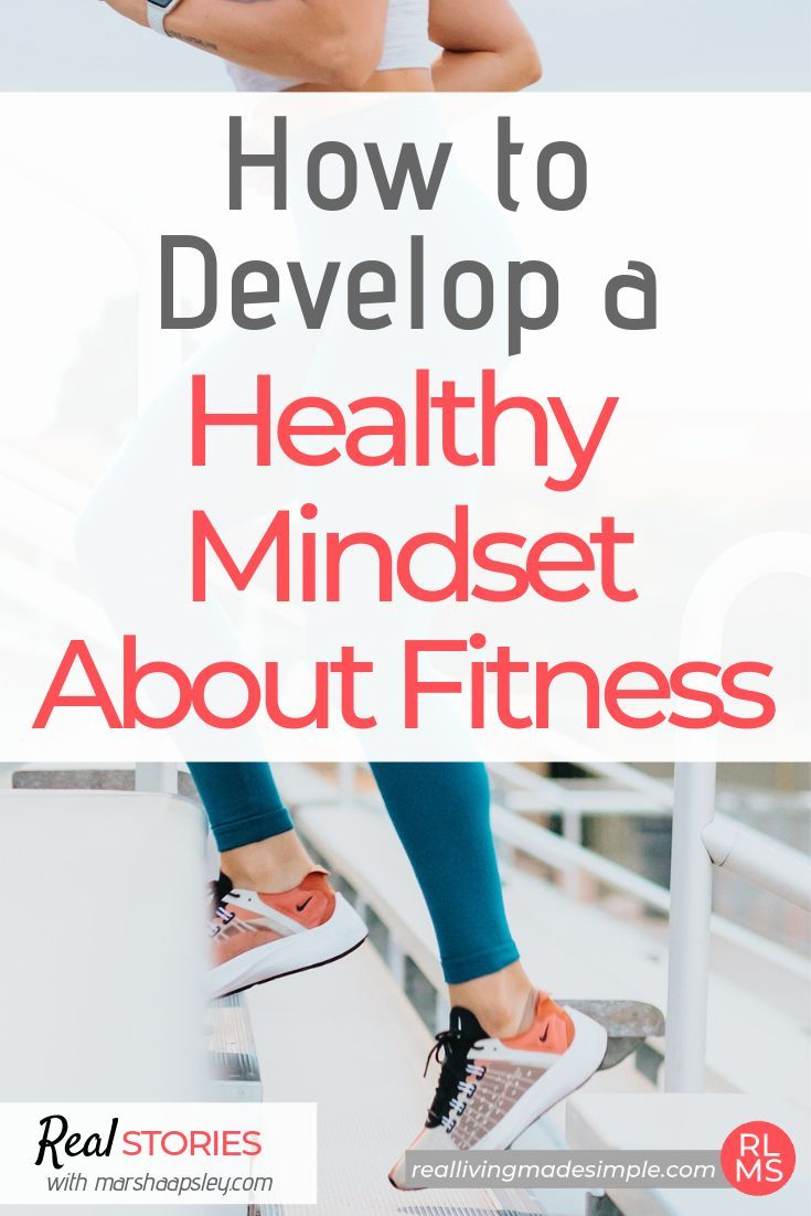 Do you struggle with your mindset about fitness or your self esteem and mindset about your body? Thi...